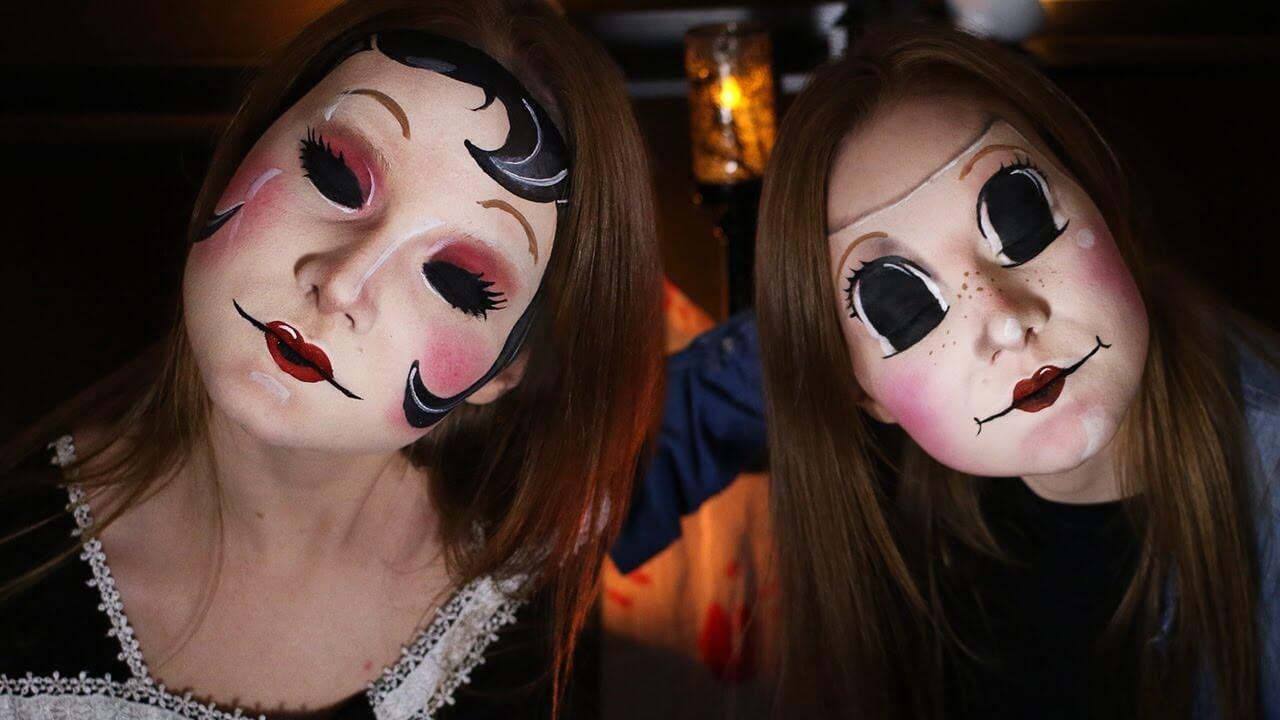 the strangers mask